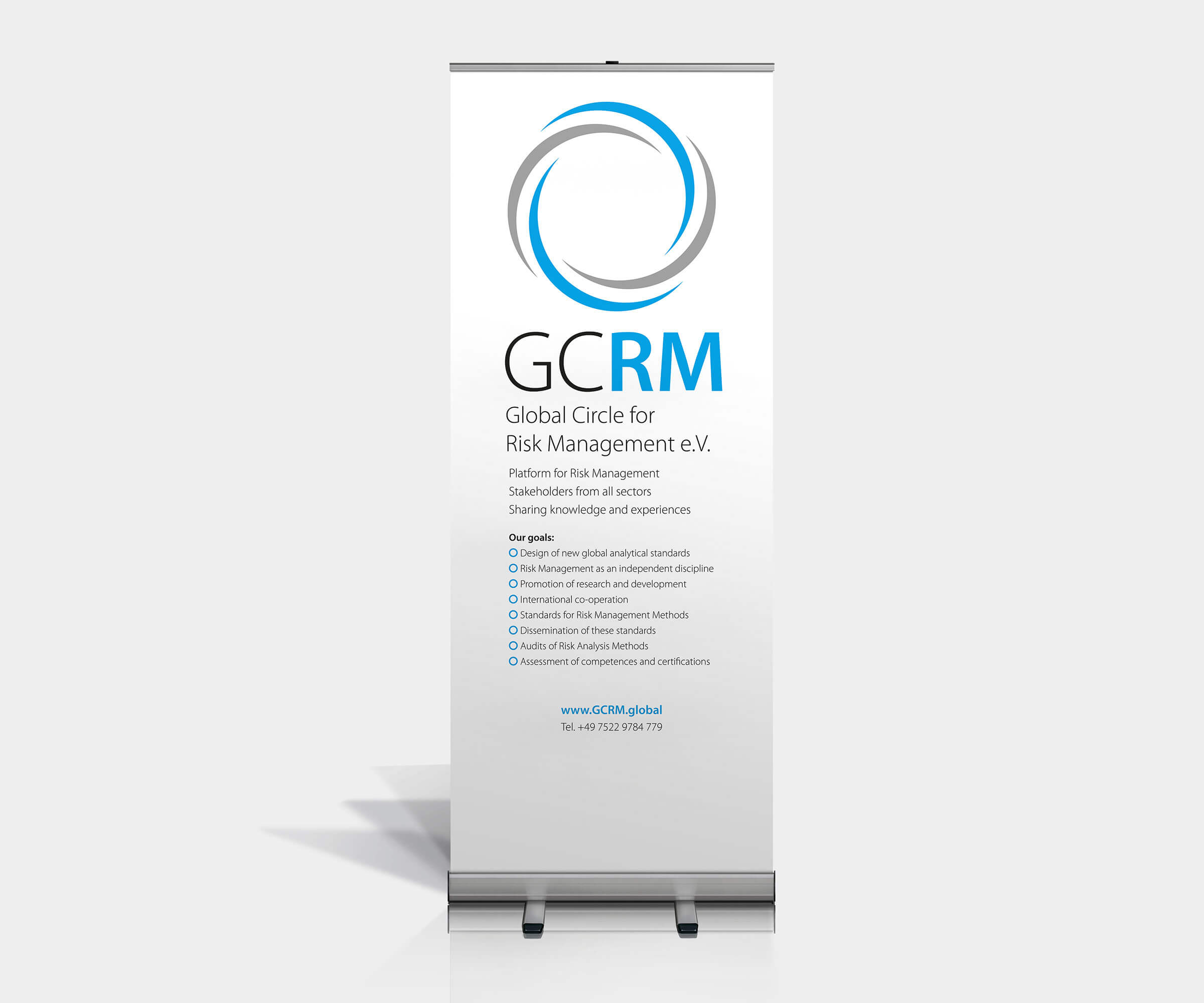 Roll-Up GCRM